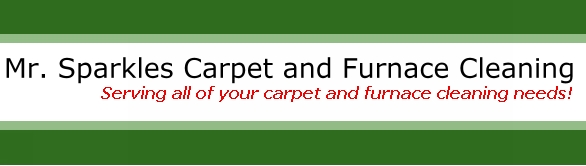 Mr. Sparkles Carpet and Furnace Cleaning